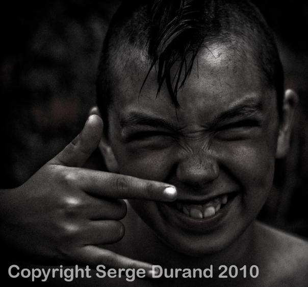 portrait punk