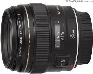 Canon-EF-85mm-f-1.8-USM
