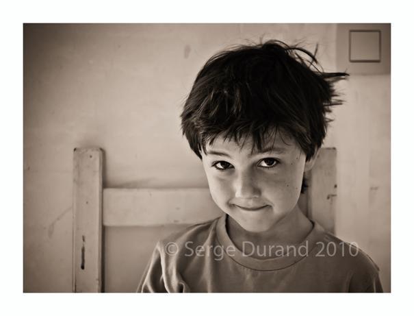 portrait fils son portrait