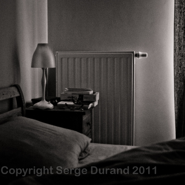 portrait chambre nature morte still bedroom