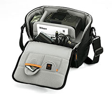 Photo bag Lowepro All weather