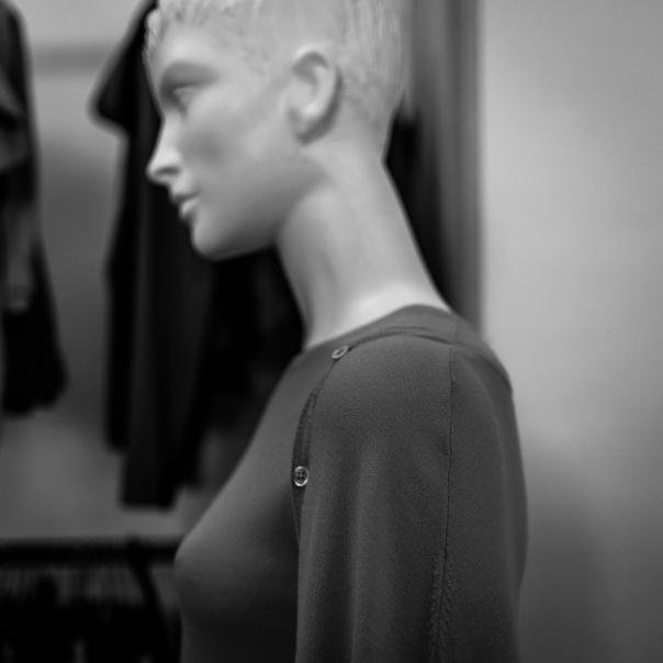 Bruxelles mannequin Grace Kelly